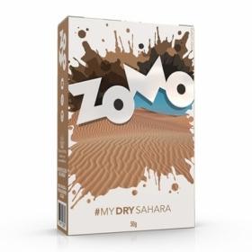 Essência Zomo Dry Sahara