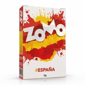 Essência Zomo Espanha