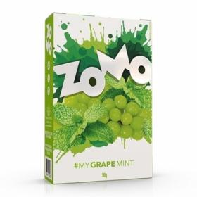 Essência Zomo Grape Mint