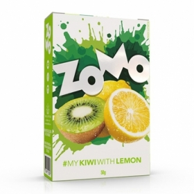 Essência Zomo Kiwi With Lemon