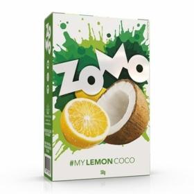 Essência Zomo Lemon Coco