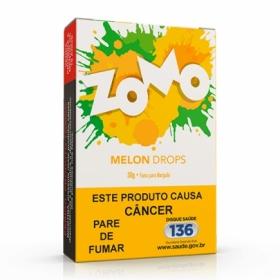 Essência Zomo Melon Drops