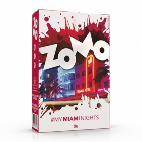 Essência Zomo Miami Nights
