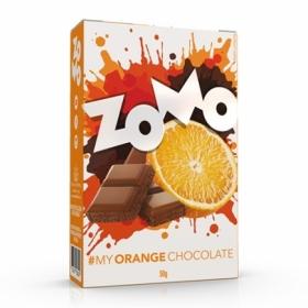 Essência Zomo Orange Chocolate