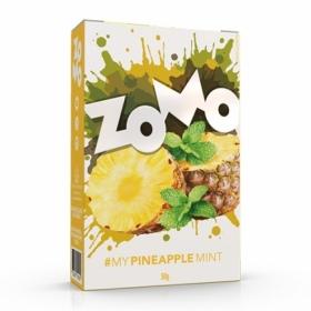 Essência Zomo Pineapple Mint