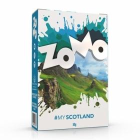 Essência Zomo Scotland