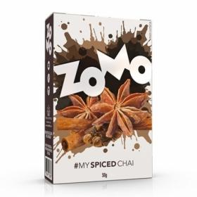 Essência Zomo Spiced Chai