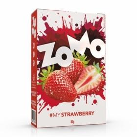 Essência Zomo Strawberry