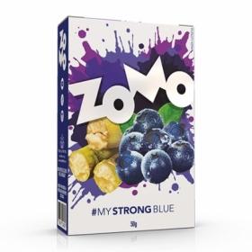 Essência Zomo Strong Blue