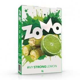 Essência Zomo Strong Lemon