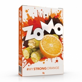 Essência Zomo Strong Orange