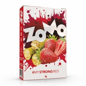 Essência Zomo Strong Red