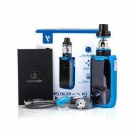 Vaporesso Revenger Mini Kit Azul 85W