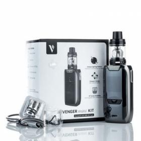 Vaporesso Revenger Mini Kit Cinza 85W
