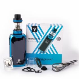 Vaporesso Revenger X Kit Azul